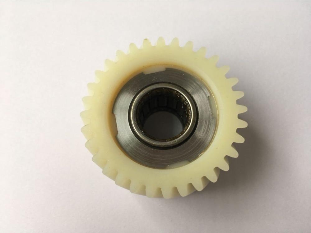 Bafang bbs01B/bbs02B and BBSHD motor reduction nylon gears