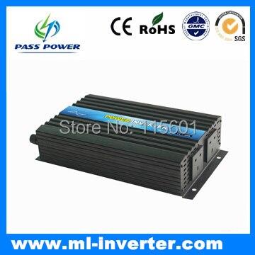Factory Direct Selling 2000w / 2kw Solar Inverter DC 24V to AC 220V 230V 240V Pure Sine Wave Power Inverter