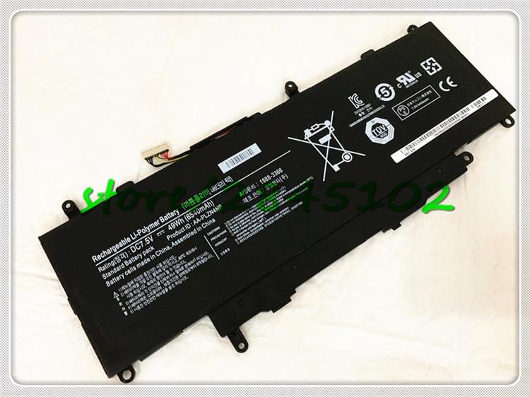 49wh Bateria forSamsung Ativ PRO (Xq700t1c-a52) Xe700t1c Xq700t1c Xe700t1a Xe700t1c-a02 Xe700t1c-a01us Xq70 Aa-plzn4np 1588-3366