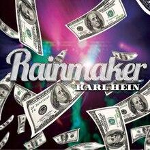 2014 Rain Maker de Karl Hein-trucos de magia