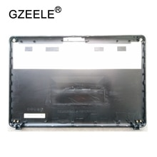 GZEELE nuevo cubierta superior de pantalla LCD conjunto de cubierta de pantalla trasera para Toshiba Satellite L630 L635 funda trasera carcasa trasera