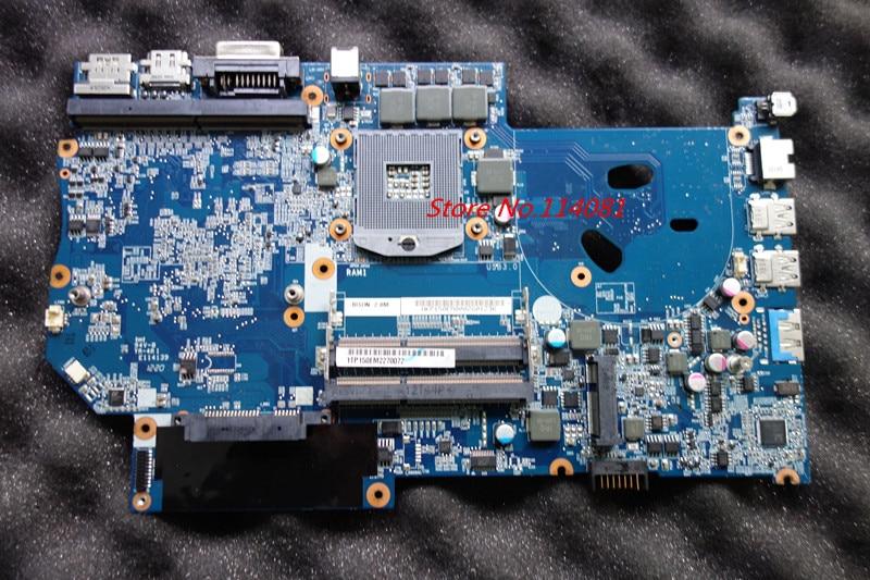 6-71-P15E0-D06 nadające się do CLEVO dla Terrans siły P170EM płyta główna systemu pakiet dobrze