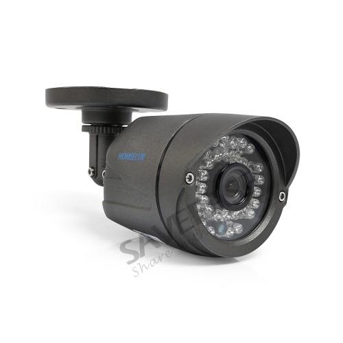 HOMSECUR Waterproof 800TVL CCTV Camera with Night Vision for Video Door Intercom System