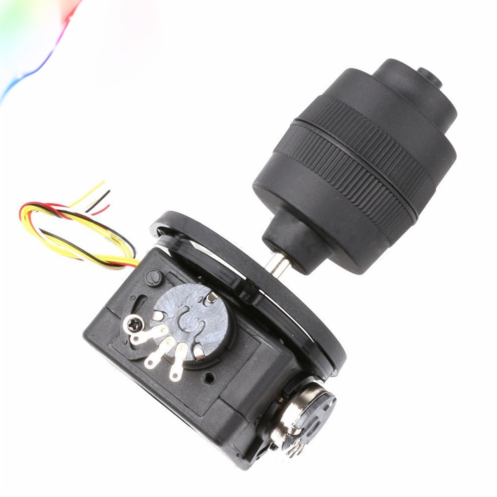 Potenciómetro de Joystick JH-D400X-R4 termistor PTZ sellado de 4 ejes 10K