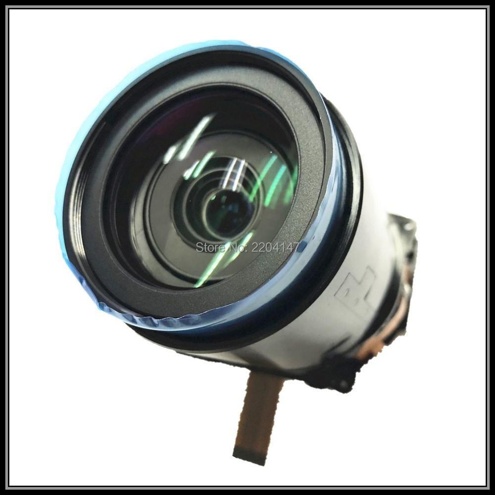 Lente Zoom sem CCD Para Sony H400 DSC-H400 Unidade Repair Camera Peças de Reposição