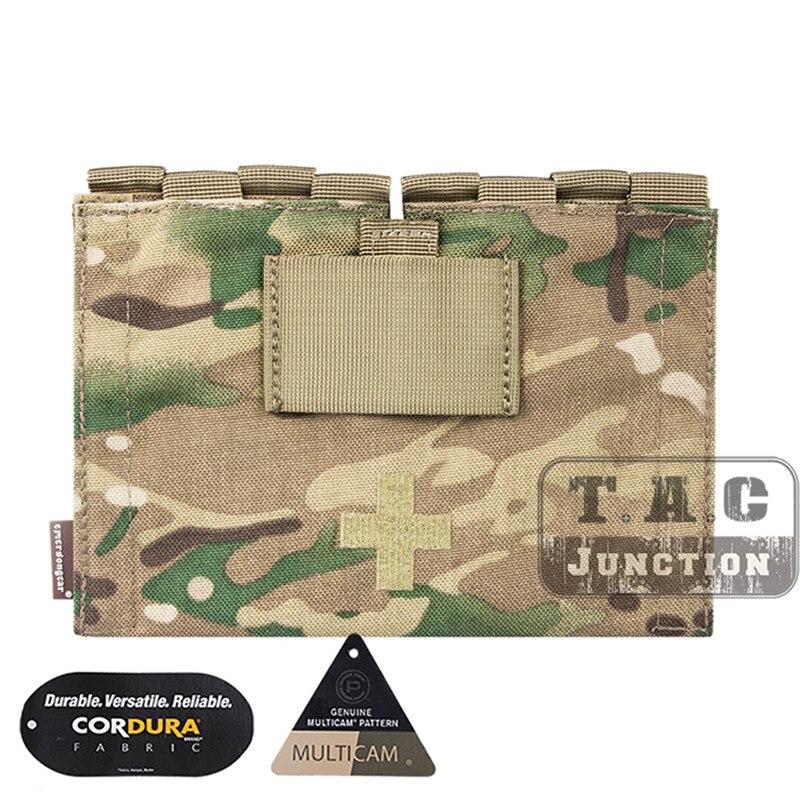Сумка Emerson LBX в тактическом стиле, модульная сумка-мессенджер с ремнем-моллом, сумка-мессенджер для экстренного выдувания, LBT 9022B T