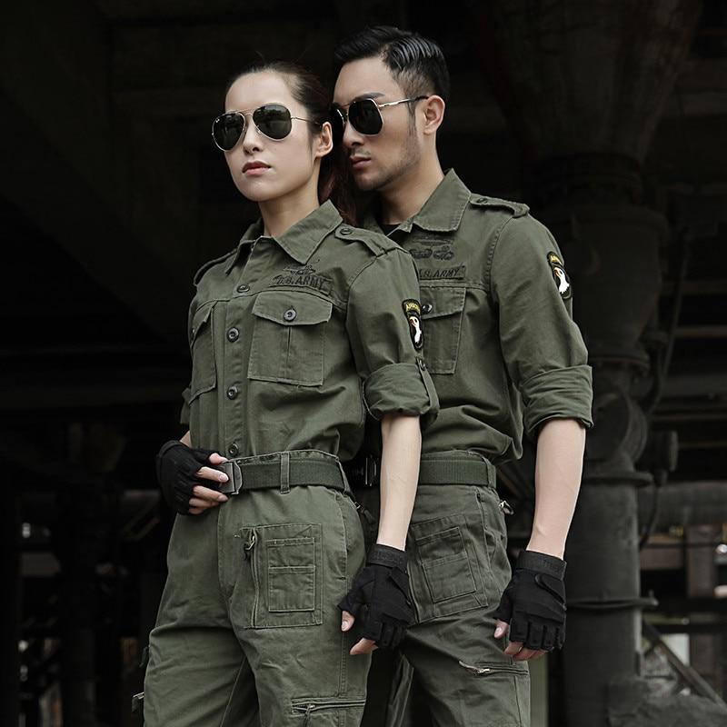 Армейская форма Uniforme Militar, армейская хлопковая одежда, куртка-карго, брюки-карго Tatico CS, зимний комплект для мужчин