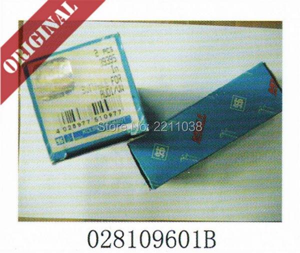 Linde forklift part 028109601B válvula de admisión 7mm utilizada en camión diésel 350 H12 H16 H18 H20