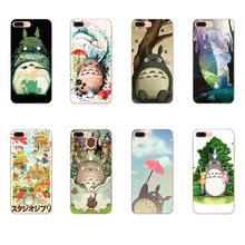 Mon voisin Totoro Anime nouveauté Fundas pour Xiaomi Redmi Note 2 3 3 S 4 4A 4X5 5A 6 6A Pro Plus TPU housse de téléphone souple