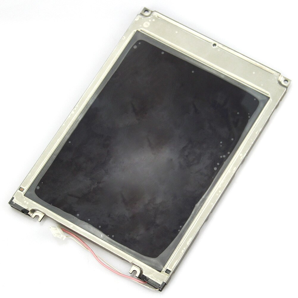"EDMGRB8KHF, EDMGRB8KJF, EDMGRB8KMF 7,8 ""640*480 Panel de pantalla LCD para BC2800 usado"