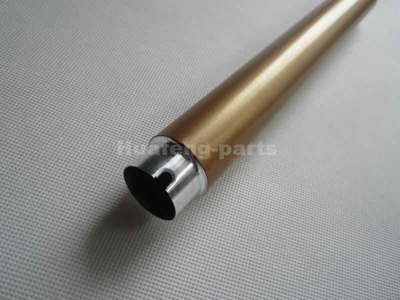 2 uds envío gratis rodillo de fusor superior compatible de alta calidad para Xerox P4510N 4500 340A 059K03380