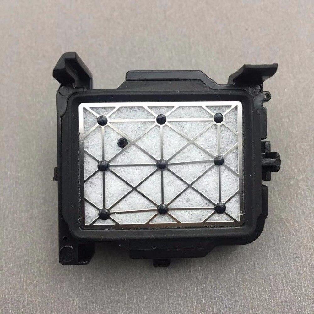2 шт. Mimaki DX5 крышка Топ для JV33 JV5 CJV30 Mutoh Valuejet Galaxy Roland VS640 сольвентный принтер DX7 DX5 печатающая головка укупорочная станция