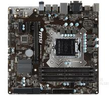 Placa base de escritorio original para MSI B150M PRO-VDH DDR4 LGA 1151 para I3 I5 I7 CPU 64GB B150, placa base de escritorio, envío gratis