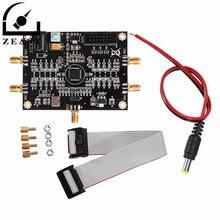 Generador de señal RF AD9959, el rendimiento del módulo DDS de cuatro canales es mucho más que el Kit de herramientas AD9854