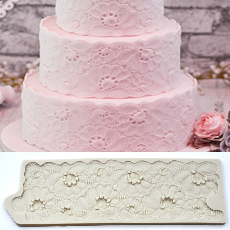 Chrysant Siliconen Mal Diy 3D Kerst Ontwerp Fondant Cakevorm Decoratie Silicone Mold Chocolade Craft Kauwgom Plakken K204