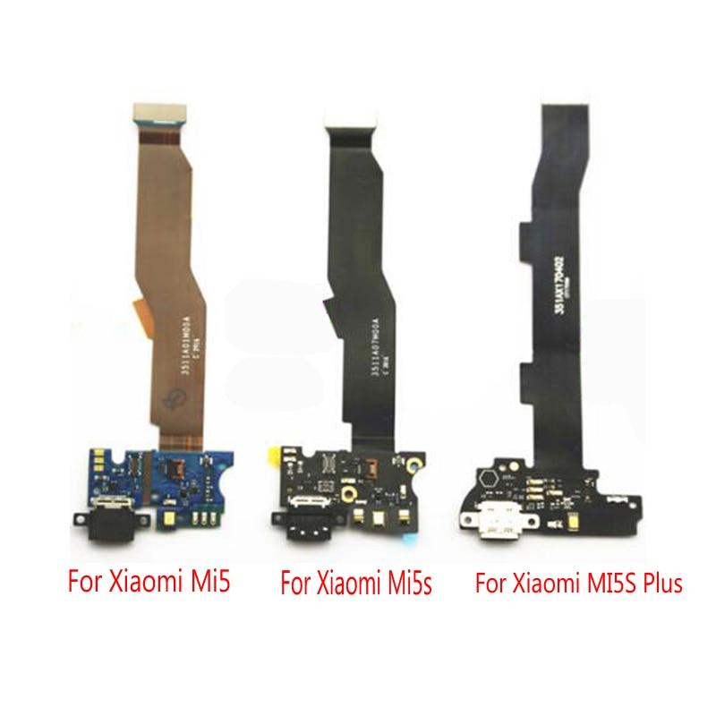 Puerto de carga USB para Xiaomi Mi 5, Mi5, Mi5s Plus, Cable...