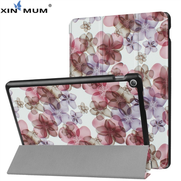 """Tablet Printed Filp Case for Asus Zenpad 10 Z300CL Z300C/M Z300CNL Stand Magnet Cover for Zenpad 10 Z301MFL Z301ML Z301 10.1"""""""