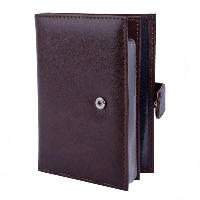 3 в 1 обложки для паспорта, органайзер для автомобильных водительских прав, чехол для документов из искусственной кожи, держатель porte для паспорта, карт, карт