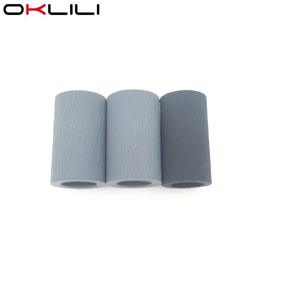 1X B5L24-67904 RM2-5452 RM2-5741 RM2-0062 Separation Pad Pickup Roller for HP M402 M403 M426 M427 M501 M506 M527 M552 M553 M577