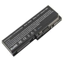 7800mAh pour Toshiba batterie dordinateur portable PA3536 PA3536U-1BRS PA3537U-1BAS P200 L355 P200D P205 P305D P300 X200 X205 L355D L355 PABAS1