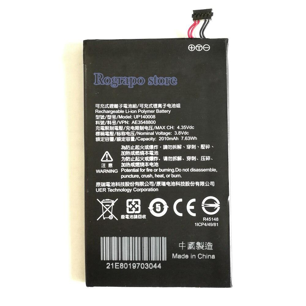 2010 mAh nueva batería de repuesto para Infocus M2 M810UT UP140008 Bateria...