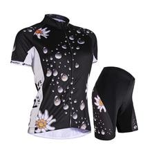 2020 femmes vêtements de cyclisme pro course à manches courtes vtt vélo maillot ensemble vélo vêtements sport robe kit uniforme costume dame