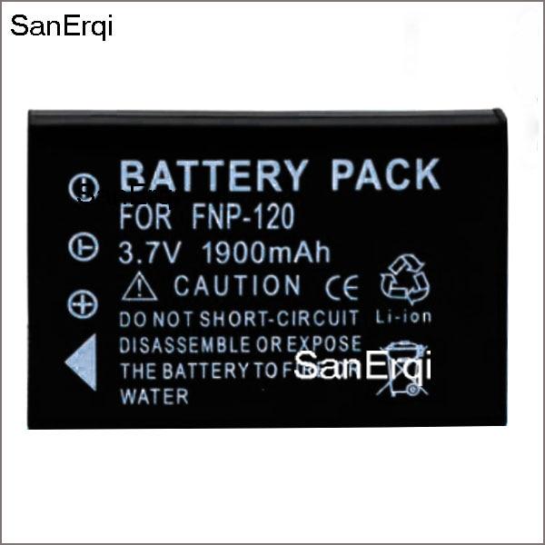 10 шт. 3,7 в 2000 мАч NP-120 FNP120 NP120 Аккумуляторная батарея для камеры FUJIFILM FUJI F10 F11 603 M60 D-LI7 батарея
