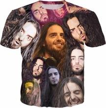 Bassnectar camiseta de paparazzi mujeres hombres camiseta gráfico atuendos de camisetas T-Shirt trajes de verano ropa de moda camiseta Tops