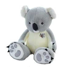 Kawaii Australien Koala En Peluche Jouets Pour Enfants mignon Koala Ours En Peluche En Peluche Poupée Enfants Beau Cadeau Pour Fille Enfants Bébé