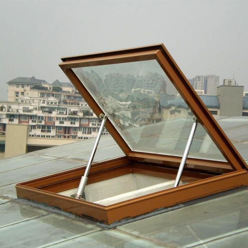 A-OK  DC Linear Window Opener, DC24V
