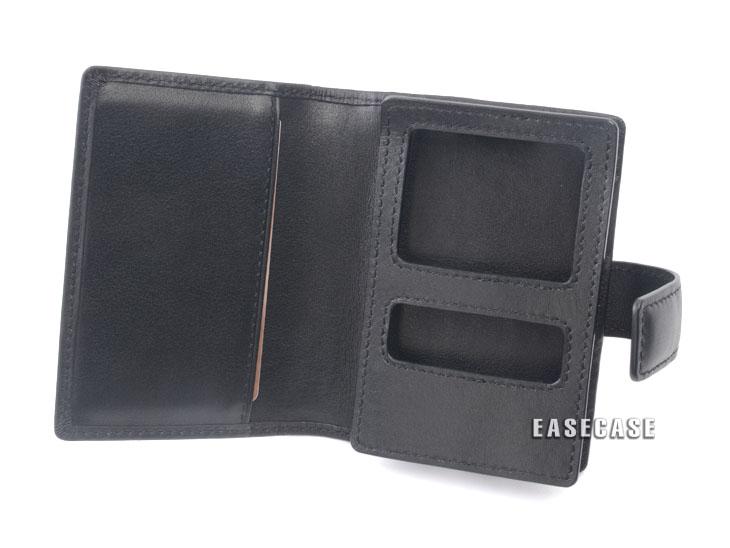 Funda de cuero auténtico E4 hecha a medida para iBasso DX90