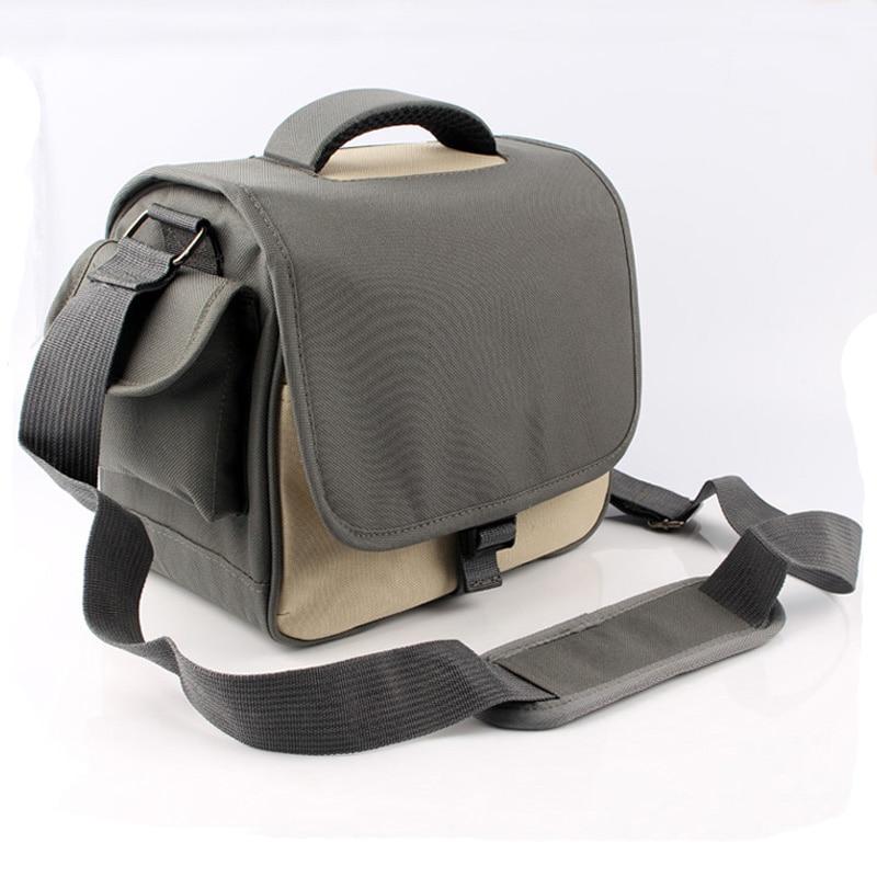 DSLR Camera Bag Case for Nikon D7200 D5300 D3400 D3300 D3200 D3100 D5000 D5100 D5200 D5500 D750 D700 D70 D90 D810 D7000 D7100