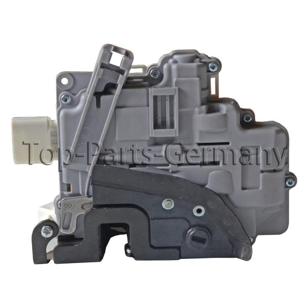 AP01 nuevo actuador de cerradura de puerta trasera derecha apto para Audi A4/S4/A4 Quattro 2008-2012 Q3/5/7 8K0839016 8K0 839 016