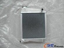 for AUSTIN ROVER MINI COOPER 1275 GT 1992-1997 aluminum radiator 50mm new