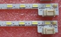 2piece LCD-40V3A M00078 N31A51P0A N31A51POA V400HJ6-LE8 New LED backlight V400HJ6-ME2-TREM1 490mm 52 LEDs