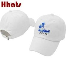 Черный, розовый, белый, вышитая модная шляпа для папы, женская и мужская бейсбольная Кепка в стиле хип-хоп, мужская и женская кепка для гольфа Snapback