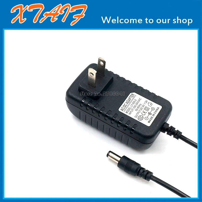 Adaptador de corriente genérico para bomba MEDELA 9207010, 9V, estilo 08/o MODLE...