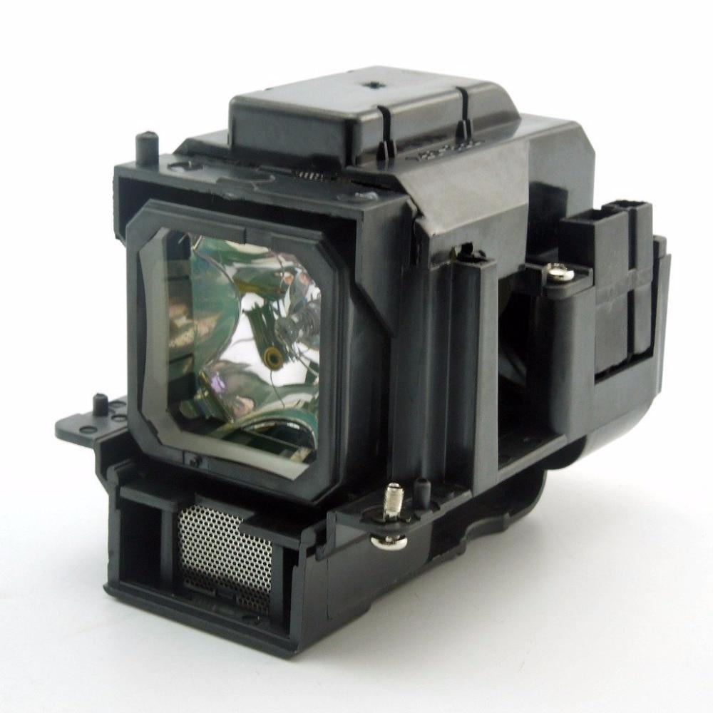 Лампа для проектора с корпусом для CANON LV-LP24/LV-7240/LV-7245