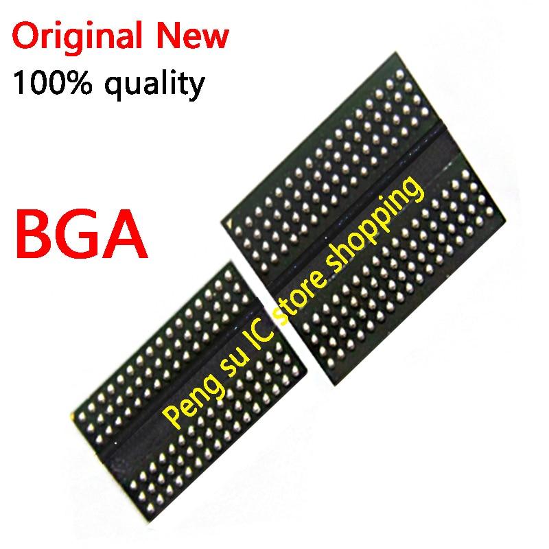 (2 stuk) 100% Nieuwe K4G41325FC-HC04 K4G41325FC HC04 BGA Chipset
