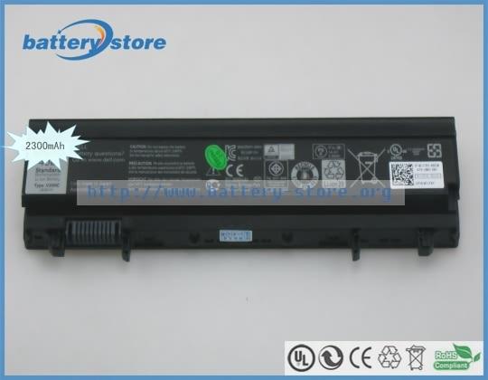 Nuevas baterías originales para portátiles Latitude 14,15, N5YH9, VJXMC, WGCW6, 0K8HC, VV0NF, 7W6K0, 9TJ2J, 451-BBIE, F49WX, 14,8 V, 4 celdas