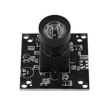 UVC OTG-caméra USB 5 mégapixels à mise au point manuelle   Module caméra USB, Webcam 5 mp OV5640, pour Linux Android Mac