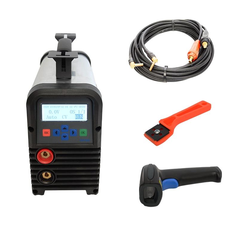 ماكينة لحام مقبس التوصيل الكهربائي HDPE لجميع أنواع المواسير بأحجام 3/4