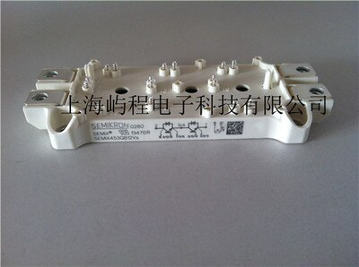 Freeshipping New and original SEMIX453GB12VS Power supply module
