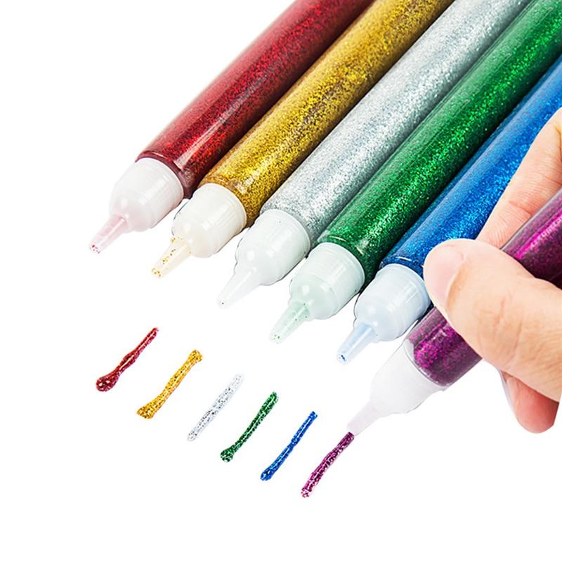 12-uds-color-dibujo-polvo-de-brillo-de-papel-adhesivo-flor-artesania-16mm-20mm-25mm-30mm-40mm-nino-arte-pintura-pegamento-super-liquido-de-unas-de-gel-pluma