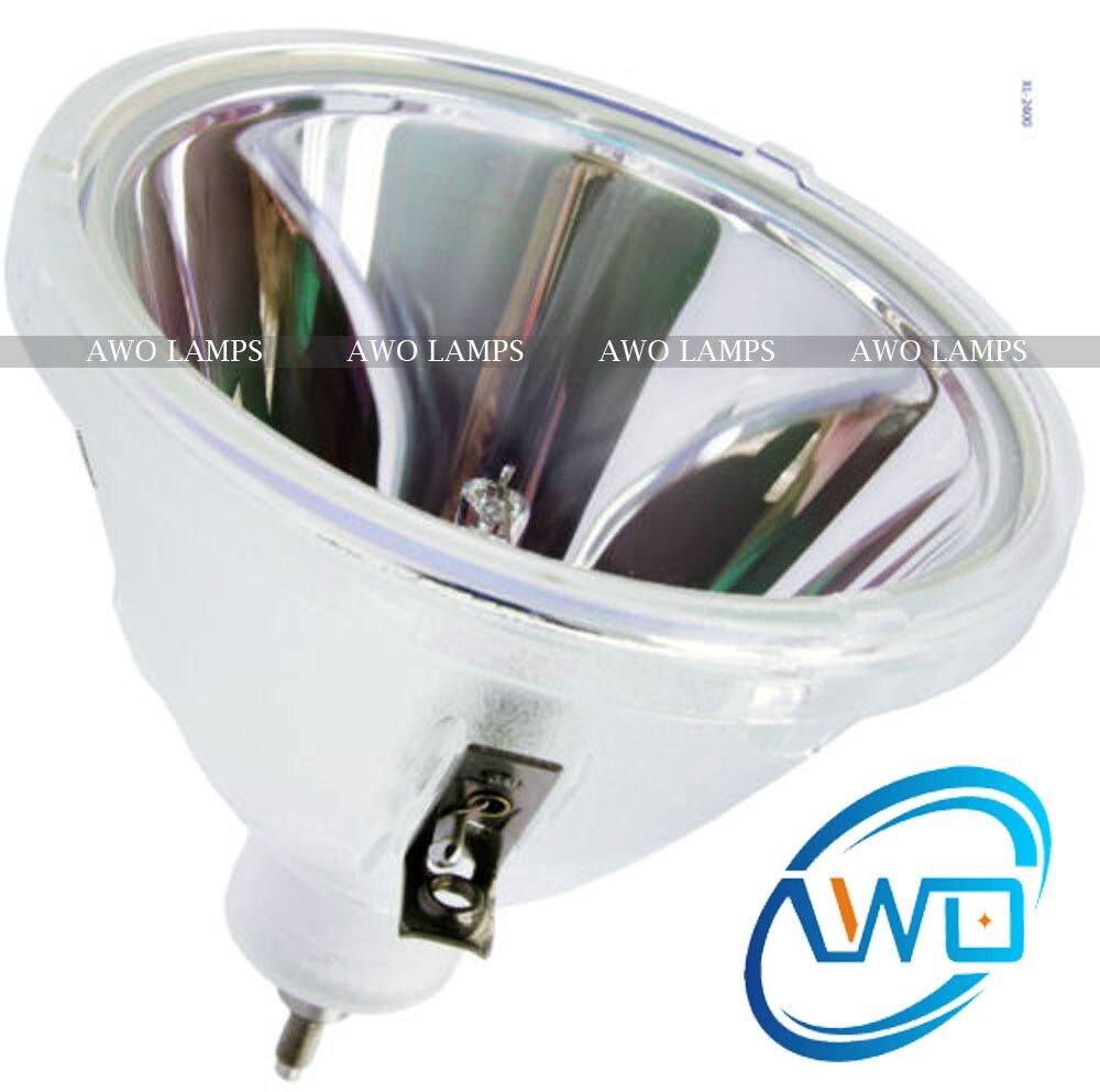 AWO XL-2000 TV proyector A1601753A para Sony A1601753A/KF-42SX200/KF-50SX100/KF-50XBR8/KF-50XBR800/KF-60DX100/ KF-60XBR800