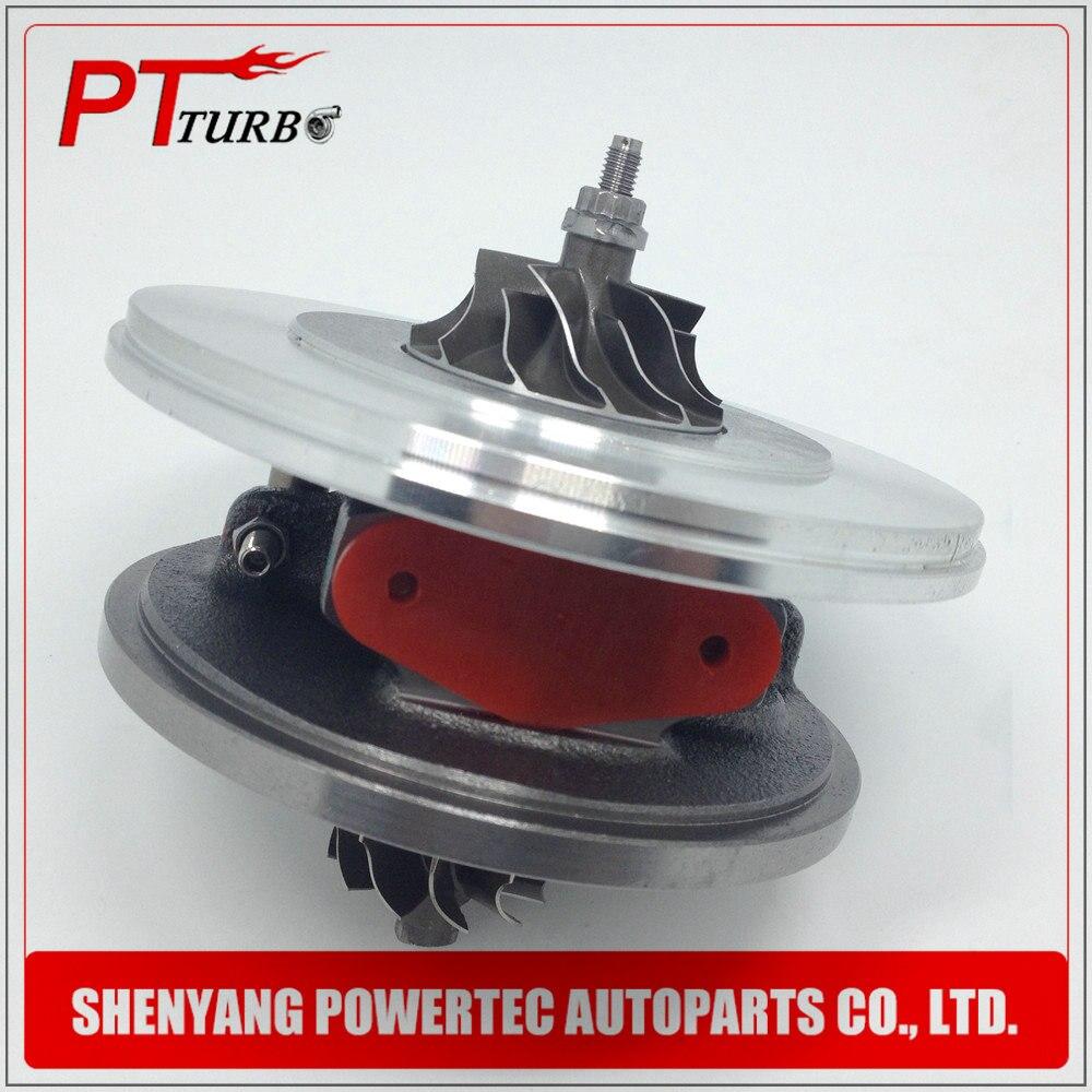 Turbina de cartucho de turbocompresor chra GT1544V 753420 para Citroen Berlingo 1,6 HDi 109HP Turbo core 0375J6 / 0375J7 0375J8