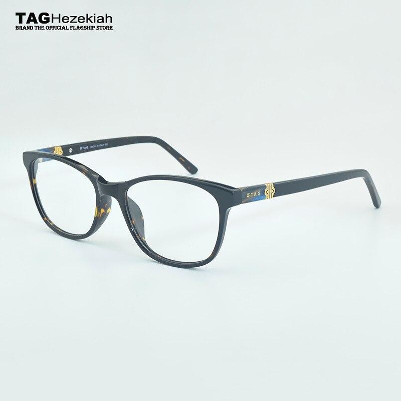 إطارات النظارات النسائية ، إطارات النظارات الشفافة ، إطارات مخصصة لقصر النظر ، وصفة طبية ، عصرية ، 2019