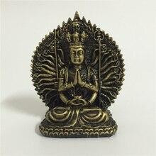 Statue de bouddha chinois FengShui Guan Yin   Sculpture en résine, Sculpture de bouddha Kwan Yin, décoration de la maison