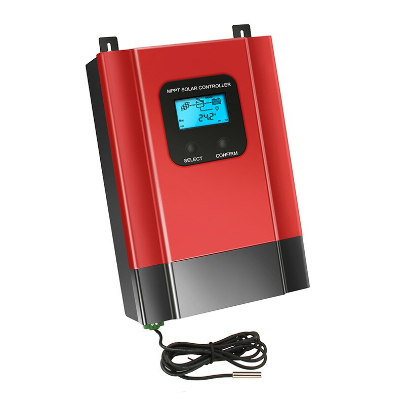 Controlador Solar MPPT eSmart3-40A 12 V/24 V/36 V/48 V controlador de carga Solar