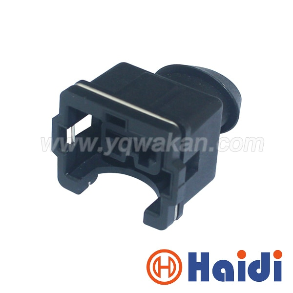 Frete grátis 5 conjuntos 2pin tyco auto 3.5 série fio chicote de fios à prova dwaterproof água sensor plug conector 825414-5